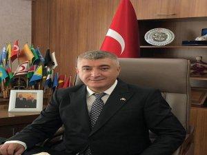 MHP Kayseri İl Başkanı Serkan Tok'tan 12 eylül açıklaması