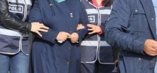 Son Dakika FETÖ'nün Kayseri İl Ablası, Konya'da tutuklandı