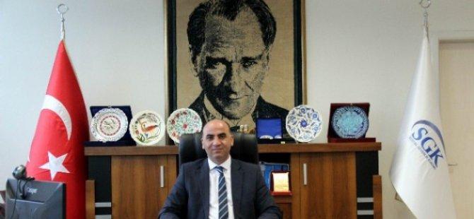 Kayseri'de SGK inceleme başlattı şüpheli emeklilikler iptal edilebilir