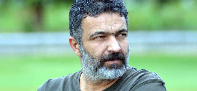 Bülent Korkmaz Galatasaray kültüründen geliyor