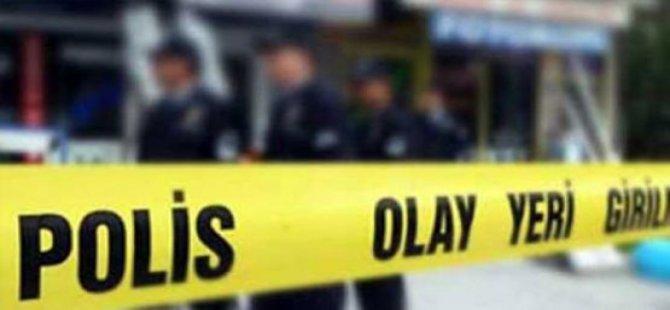 Kayseri'de muhtar dehşet saçtı 1 kişiyi öldürdü, 1 kişiyi yaraladı