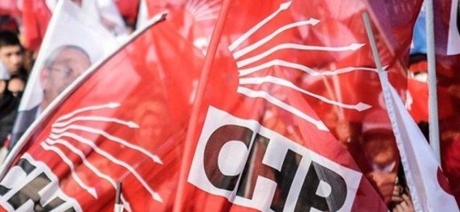 CHP, Kayseri'nin de Olduğu Başarısız 24 İle Çıkarma Yapacak