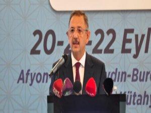 """ÖZHASEKİ,""""CHP ŞUANA KADAR 7 BİN KİŞİYİ İŞTEN ÇIKARDI"""