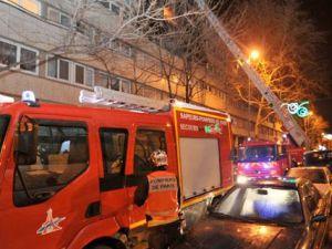 Yine Yangın Yine Türk Ailesi Bu Kez Adres Fransa
