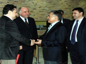 Salon sporlarının öncüsü ve destekçisi Melikgazi Belediyesi