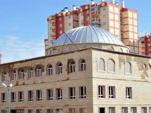 KAYSERİ'DE HAYIRSEVERLER YARIŞIYOR
