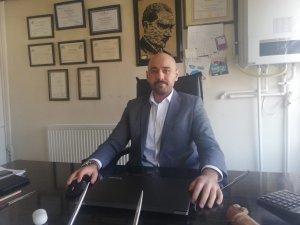 İrem Toprak Analiz Merkezi - Ramazan Cem Karamustafaoğlu