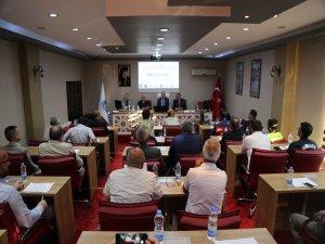 2. Uluslararası Develi-Aşık Seyrani ve Türk Kültürü Kongresinin Programı Tanıtıldı