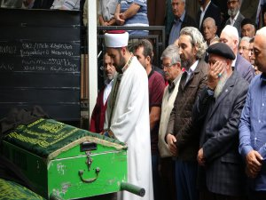 Gazeteci Yavuz Navruz'un acı günü