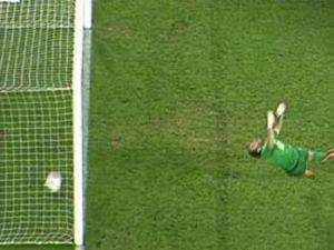 Moussa Sow'un 90 lık gol'ü verilmedi