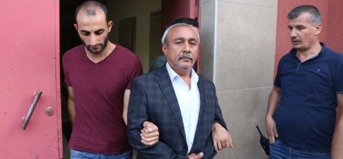 Müteahhit Resul Turhan'ı Öldüren Şahıs Tutuklandı