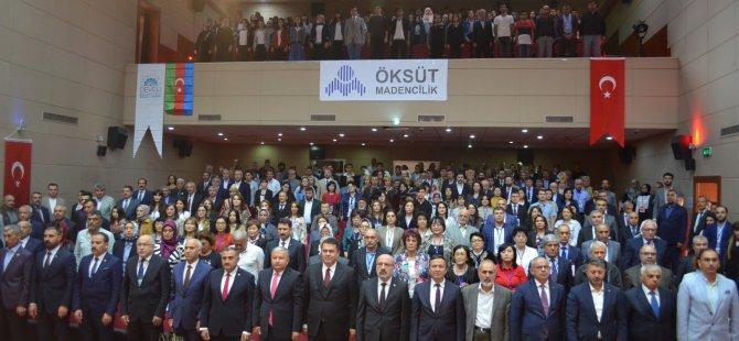 37.Develi Aşık Seyrani ve Türk Kültürü Kongresine Yoğun İlgi