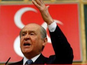 MHP lideri Bahçeli son dönemlerde hükümete yönelik eleştirilerinin dozajını iyice artırdı