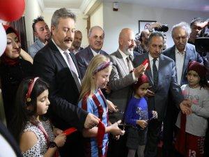 Kayseri'de Karadenizliler Derneği açıldı