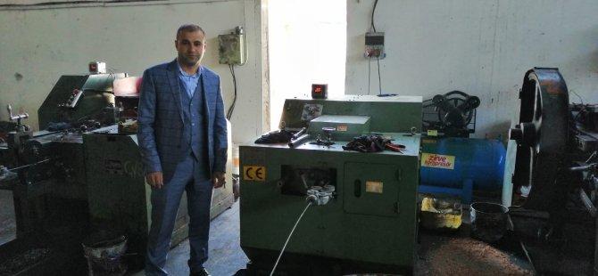 Buse Hırdavat Ahmet Şişli / Röportaj
