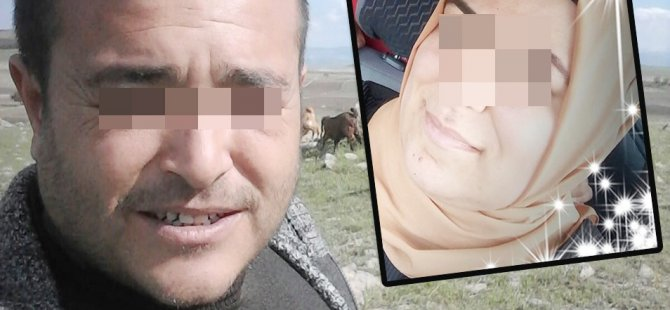 'Eşimi kurtarın' diye çabaladı, eşi tarafından öldürüldü