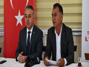Kayseri Damızlık Sığır Yetiştiricileri Birliği Başkanı Günay Çakı'dan açıklama
