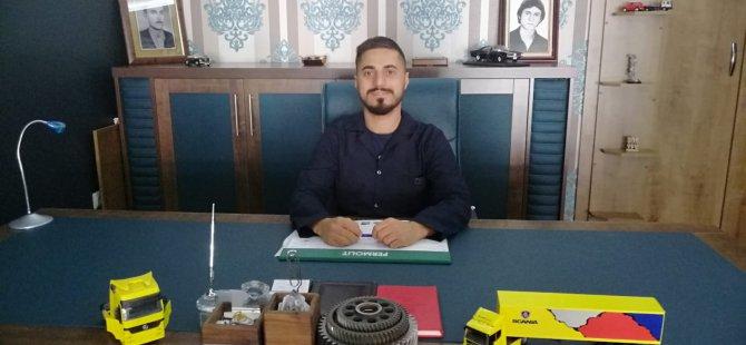 Ak Otomotiv Kayseri