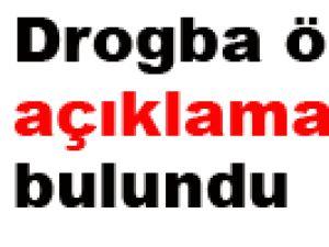 Drogba önemli açıklamalarda bulundu