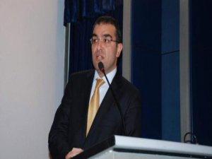 Kayserispor Başkanı Elcüman,Maddi problemlerle ilgili çalışmalarımız son gaz devam ediyor