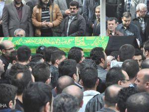 Talas'ta Kaza Yapan Ahmet Altay  Toprağa Verildi