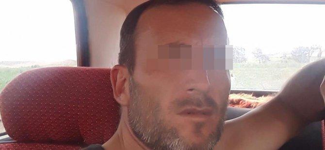 Talas'ta 2 çocuk annesi kadın çocuğunun gözleri önünde öldürüldü