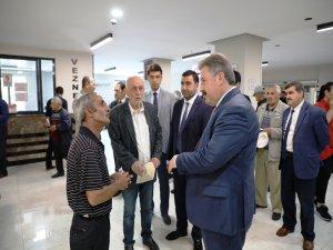 Melikgazi'de Emlak vergisinin ikinci taksit ödemelerinin 1 ile 30 Kasım tarihleri arasında