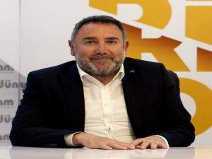 Erciyes Anadolu Holding CEO'su Ertekin,Kayserispor'un ismi değişiyor