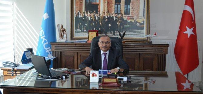 Kayseri İşkur'da Kendi işini kuracak engelli ve eski hükümlü projeleri başvurusu başladı