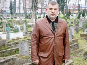 Mezarlıklarda Yaşanan Garip ve İbretlik Olaylar!