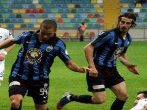 Denizlispor Evinde Kayseri Erciyesspor'a 2-1 Yenildi