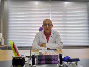 Mustafa Fenercioğlu Mevlid Kandiliniz Mübarek Olsun