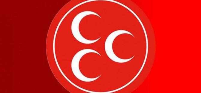 MHP KAYSERİ'DE GÖREVDEN ALINANLARIN YERİNE YENİ ATAMA