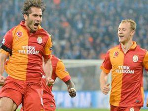 Galatasaray'ın Gelirleri Aldı Başını Gitti! İşte Rakamlar
