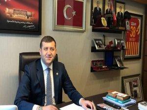 ERSOY'DAN HDP'Lİ VEKİLE TOKAT GİBİ CEVAP!