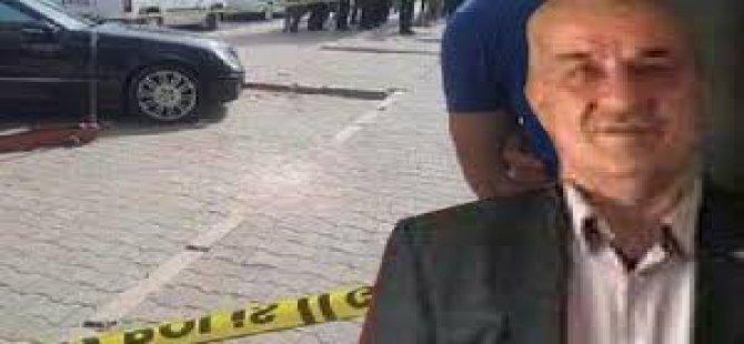 Ağrılılar Derneği Başkanı Barbaros Cinayeti Davası cezası belli oldu