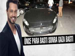 Popçu Murat Boz: 735 bin liraya aldığım Maserati