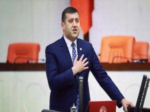 ERSOY'DAN DIŞİŞLERİ BAKANI MEVLÜT ÇAVUŞOĞLU'NA DAVET