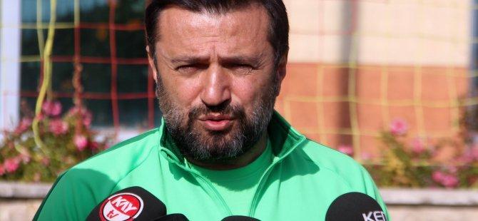 """""""Emre Demir'i dünya kulüpleri takip ediyor"""""""