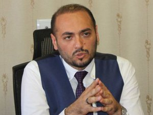 Ak Parti Melikgazi İlçe Başkanı Gökhan Ülke'den Öğretmenler Günü Mesajı
