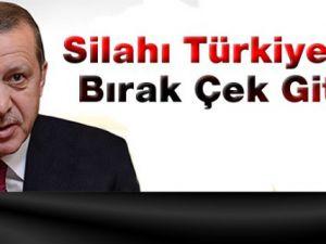 PKK Türkiye'den Nasıl Çekilecek? Başbakan Anlattı