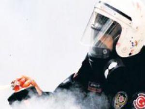 Polisin Kullandığı Biber Gazı Yasaklanıyor mu?