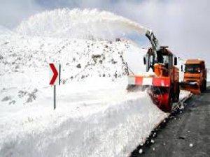 Kayseri Büyükşehir'de kar ve buz temizleme işi için ihale yapıldı