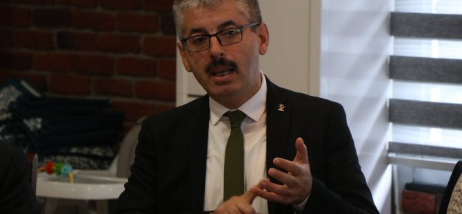 """Çopuroğlu: """"Poşet, patates ve soğan Ak Parti'nin oylarını etkiledi"""""""