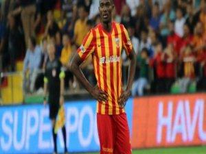 Mensah'tan Fenerbahçe açıklaması