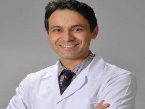 Prof. Dr.ÖZKIRIŞ:Asker polis olabilmek kendi gözünüz ile görmek Excimer lazer tedavisi ile mümkün olabilir