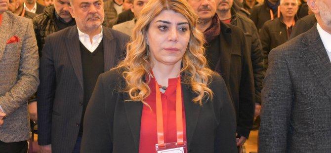 """Kayserispor Başkanı Gözbaşı: """"eski yeni kavgaları bitirelim artık"""""""