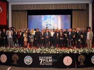 Talas Kültür Sanatta Türkiye'ye Örnek Oluyor