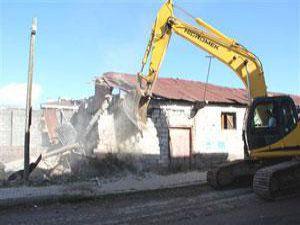 Kentsel dönüşümde ikinci yıkım atağı