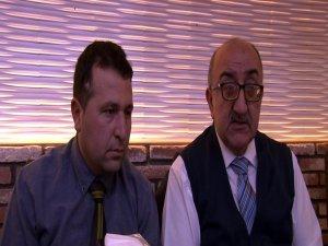 Başkan Altınkaya Kayseri'de balık yenir
